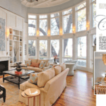Hough Home Feature
