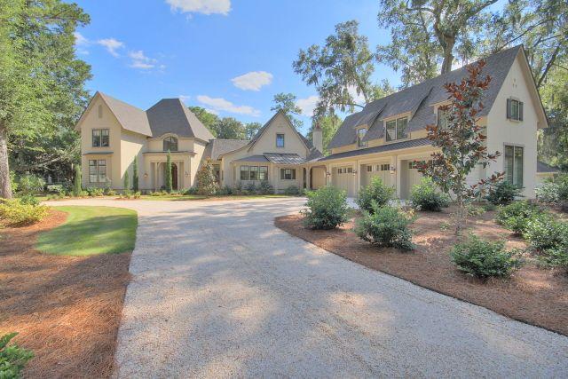 Leach Home