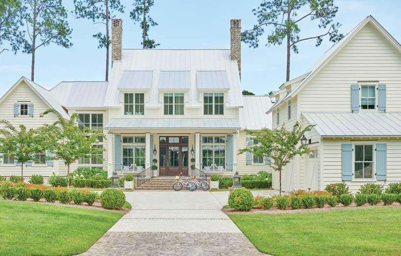 Living an Enchanted Lowcountry Life